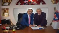 Konuklar Belediyesinde 3 yıllık toplu iş sözleşmesi imzalandı
