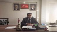 Ak Parti Merkez İlçe Başkanı Kılıç'tan kandil mesajı