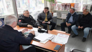 Arslan: Yozgatspor'umuza halkımız sahip çıkıyor