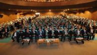 'Peygamberimiz ve Aile' konulu konferans yoğun ilgi gördü