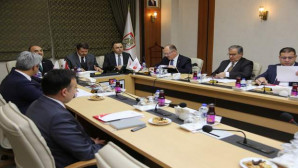 ORAN'dan Proje Sahiplerine 275 Milyon Lira Destek