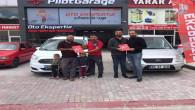 Plot Garege Ekspertiz Yozgat'ta hizmete açıldı