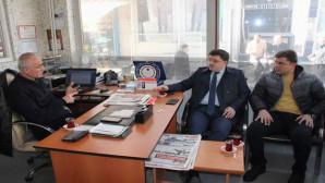 Başer: TOKİ konutları yapımına yeni yılda başlanılacak