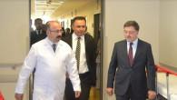 Yozgat'ta sağlık kuruluşlarına 163 kişi alınacak