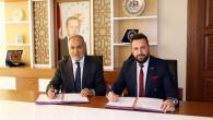 Bozok Üniversitesi ile MÜSİAD Yozgat Şubesi işbirliği