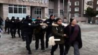 Yozgat'taki fuhuş operasyonunda 1 kadın 5 kişi tutuklandı