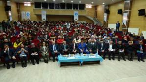 İşkur Kampüste' Programı düzenlendi