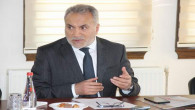 """Karadağ: """"Sektörel buluşmalarımızın hedefi Yozgat'ın kazanması ve kalkınmasıdır."""""""