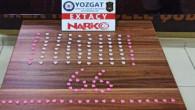 Yozgat'ta uyuşturucu operasyonu: 2 kişi tutuklandı