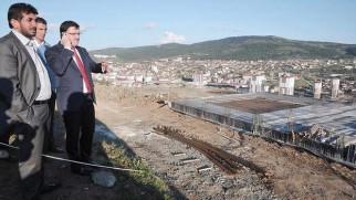 Başer: TKDK, Yozgat'a 332 projeye 151 Milyon TL hibe destek verdi