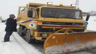 Başkan Köse: Ekiplerimiz kar temizleme çalışmalarını sürdürüyor