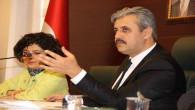 Yozgat Belediyesi 2020 yılı ilk Meclis Toplantısını yaptı