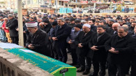 Yozgat İl Genel Meclis Başkanı Nazlı'nın acı günü