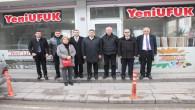 Milletvekili Sedef: Yozgat'ımız için mücadele veriyoruz
