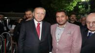 Başkan Ekinci, Akıllı Şehirler ve Belediyeler Kongresi ve Sergisi'ne katıldı