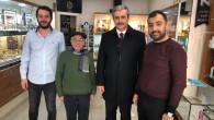 Başkan Köse, başarılı sporcuları ödüllendirdi