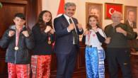 Belediye Meclisi Toplantısı Köse Başkanlığında yapıldı