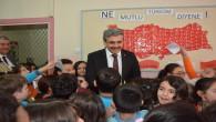 Başkan Köse, küçük Batuhan'ın davetini kırmadı