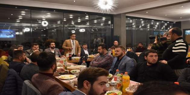 Yozgat TSO, 17 aylık çalışmalarını değerlendirdi