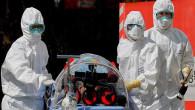 Genç kadın koronavirüs yüzünden hayatını kaybetti