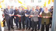 Sorgun'da Mondi Home Mağazası açıldı