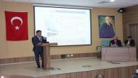 Yerköy'de ekonomi toplantısı yapıldı