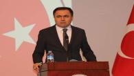 """Vali Çakır'dan vatandaşlara uyarı: """"Evinizde kalın"""""""