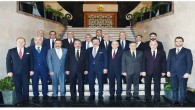 Esatbeyoğlu, TÜRİB Üyeliğine seçildi