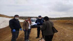 Yozgat Belediyesi zabıta ekipleri yoğun mesaisini sürdürüyor