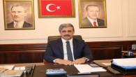 Başkan Köse: Yozgat'ımızın 11farklı noktasında çalışmalarımız devam ediyor
