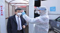 Yerköy Belediyesinden Koronaya karşı yeni bir hizmet