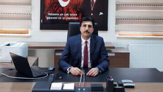 Yerköy İlçe Milli Eğitim Müdürlüğüne Durmaz atandı