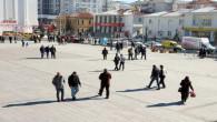 Yozgat'ta kurallara uymayan 735 kişiye 820 Bin 442 Lira ceza kesildi