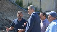 Başkan Köse: Şehrimizi, Asbetli borulardan kurtarıyoruz
