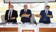 Rektör Karadağ, 1 yıllık süreci değerlendirdi