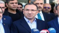 Bozdağ: Yozgat'a yeni stadyum yapıyoruz