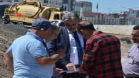 Başkan Köse: Çalışmalarımız devam ediyor