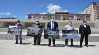 Yozgat Belediyesi, yeni meydan projesine başlıyor