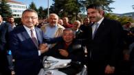 Cumhurbaşkanı Yardımcısı Oktay, 24 Haziran'da Yozgat'a gelecek