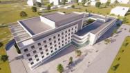Yerköy Devlet Hastanesi yapım inşaatına başlanılıyor