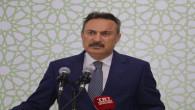 AK Parti İl Başkanlığı'ndan Cuma günü yapılacak Mevlid-i Şerife davet