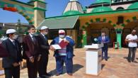 Hafızlıklarını tamamlayan öğrenci ve öğreticilere belgeleri verildi