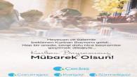 Sürmeligaz Yozgat İşletme Müdürlüğünden bayram mesajı