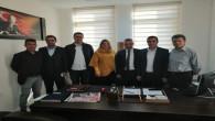 Erciyas: Üye sayımız 2 Bin 400'e ulaştı