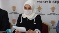AK Parti'de görev almak isteyenler kadınlar online başvuru yapabilecek