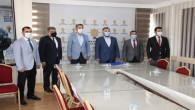 AK Parti Yozgat teşkilatları kongreye hazır