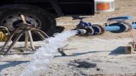 Akdağmadeni'nde yeni su kaynakları içme su hattına bağlanıyor