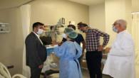 Yozgat Şehir Hastanesi, Pandemi yoğun bakım yatak sayısını artırdı