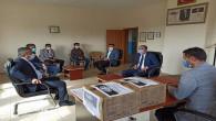 Yozgat Ülkü Ocaklarından köy okullarına kırtasiye yardımı