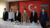 STK'lardan Azerbaycan'a destek